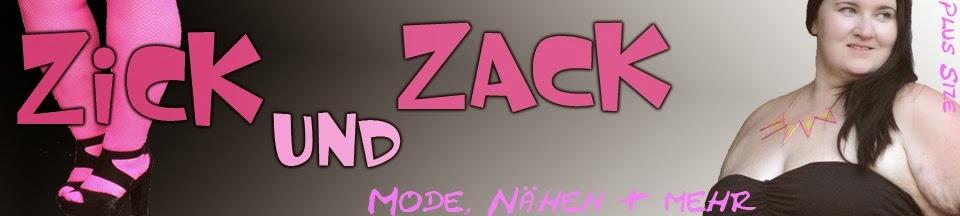 Zick und Zack
