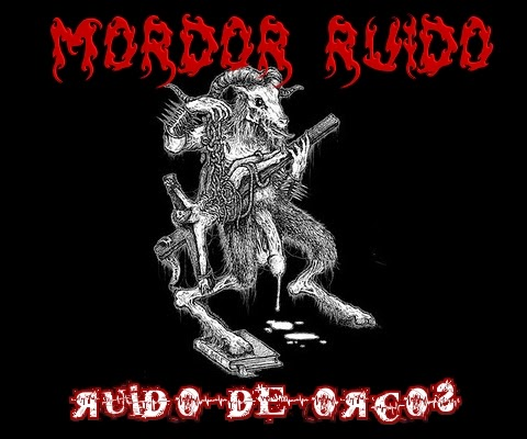 """RUIDO DE ORCOS - 1994 """"El Hombre y la Tierra""""  Remasted (Descargar)"""