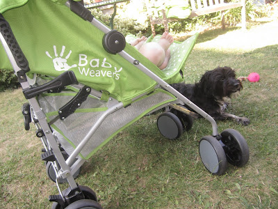 baby weaver owl and the pussycat tandem twin pushchair buggy pram review kiddicare