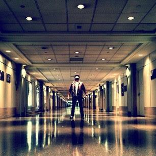 Fotografer di Instagram yang Karyanya menakjubkan