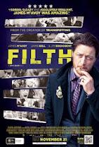 Filth, el sucio <br><span class='font12 dBlock'><i>(Filth (#Filth) )</i></span>