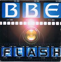 Trance siker 1997  -  B.B.E. – Flash