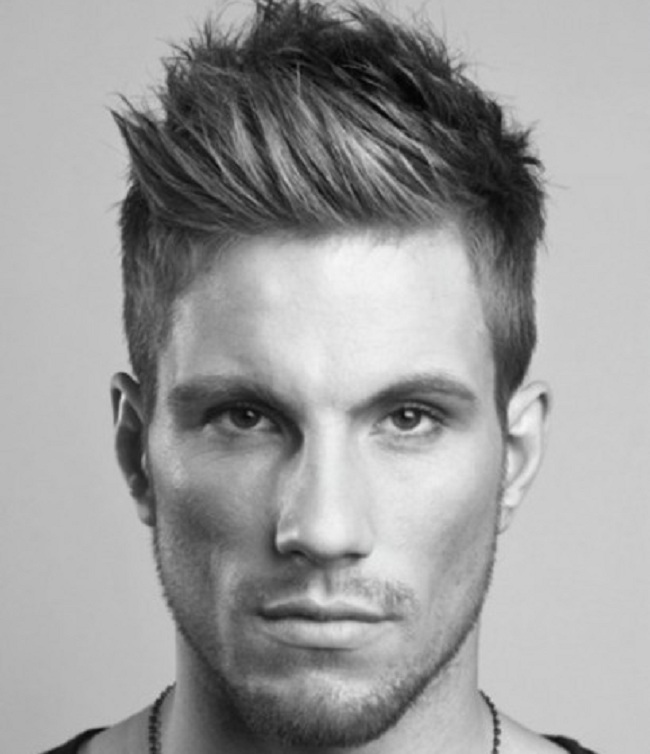 el hombre elegante: cortes de pelo y peinados para hombres