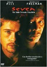Assistir Filme Seven – Os Sete Crimes Capitais Dublado Online