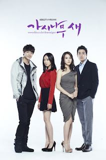 Sinopsis episode 1 -20 The Thorn Birds Korea Drama Indosiar