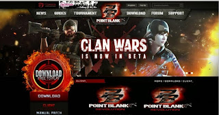 Download Cheat Games Point Blank Garena 2015