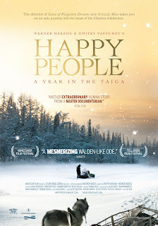"Review | ""Happy People: A Year in the Taiga"""