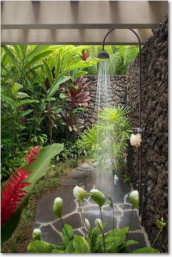 beautiful hawaiian zen garden - photo #6