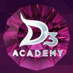 Yang Tersenggol di D Academy 3 Tadi Malam