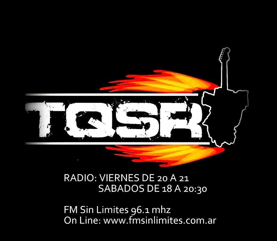 Tucumán Que Sea Rock Radio