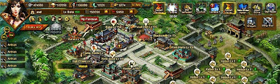 three kingdom online 1