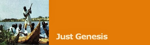 Just Genesis