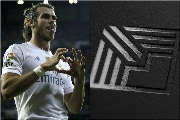 Gareth Bale tiene nuevo logo
