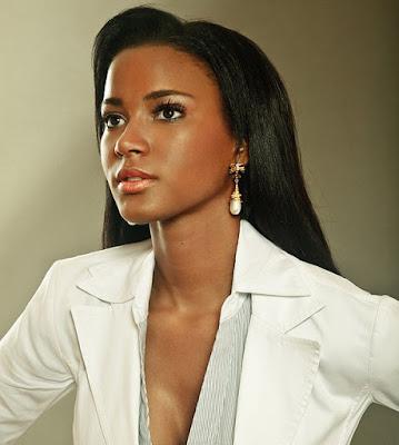 Miss Universo Miss Angola