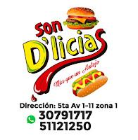 Son Delicias