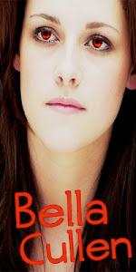 Isabella Marie Cullen (Bella)
