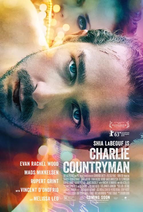Descargar Charlie Countryman