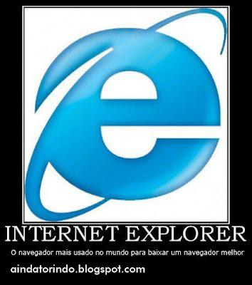O navegador mais usado para baixar um melhor
