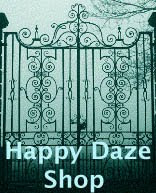 Proud to have been on the Design Team at Happy Daze