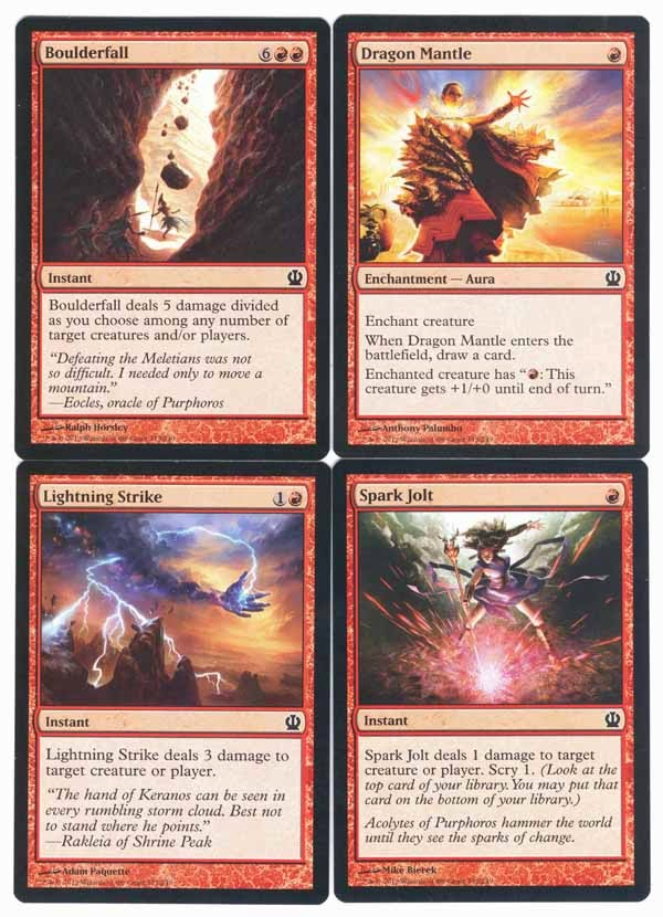 magic the gathering adventures theros draft and sealed On portent of betrayal