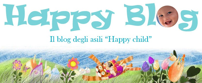 Happy Blog