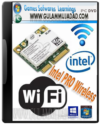 Intel R Wireless Wifi Link 4965agn Driver Download Windows Xp
