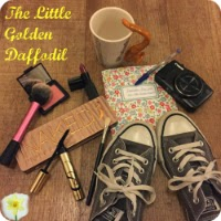 The Little Golden Daffodil