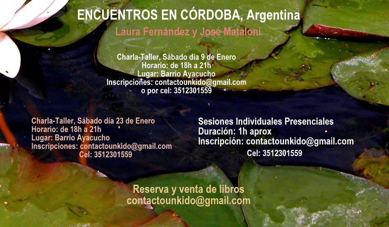 Encuentros argentina