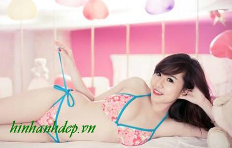 ảnh girl xinh kute hot girl Nu Phạm 51