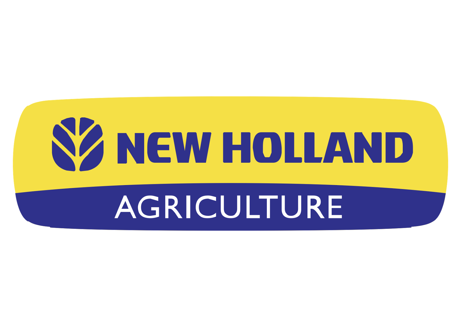 New Holland Agriculture Logo Vector~ Format Cdr, Ai, Eps, Svg, PDF ...