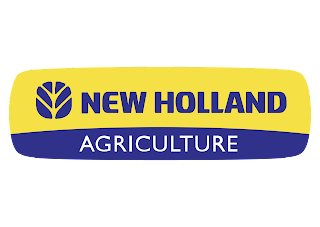New Holland Agriculture Logo Vector download free