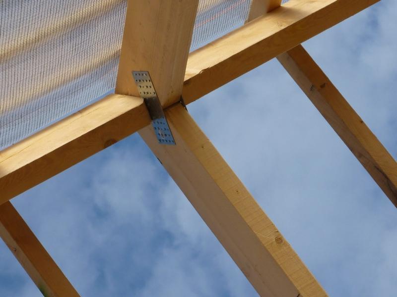Constructionséléments modulaires, assemblages et structures 2 Assemblages bois Introduction # Technique Assemblage Charpente Bois