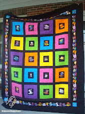 The Coffee Quilt