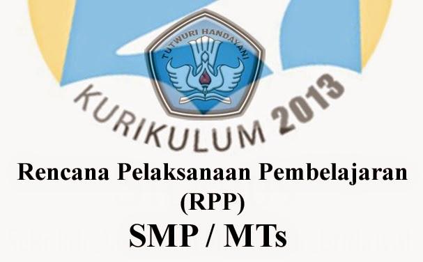 Rpp Terbaru Download Rpp Kurikulum 2013 Smp Mts Kelas 7 Semester 1 Lengkap