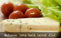Menu Sehat Untuk Diet Sehat