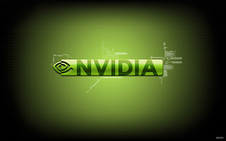 Nvidia GTX Graphics Card