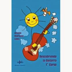 Descubriendo la Guitarra, vol. I
