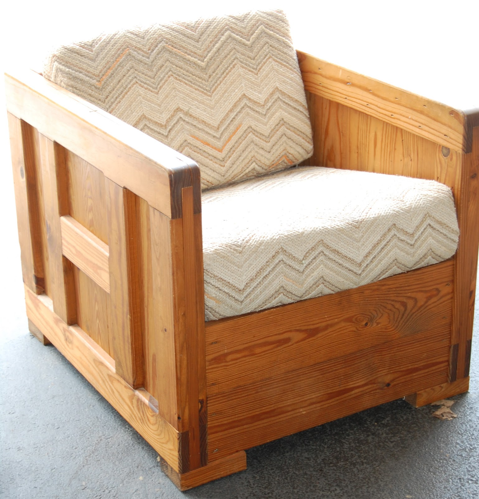 Wood Crate Furniture Of crate furniture from