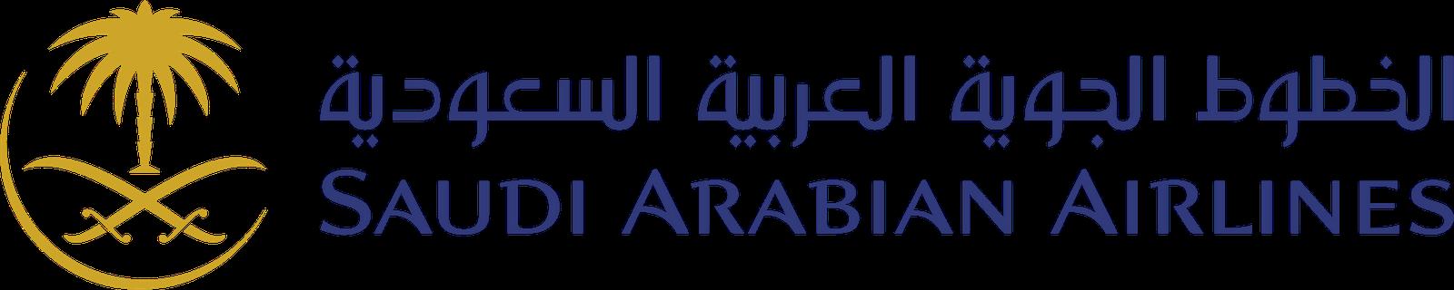 Risultato immagine per saudi arabian airlines logo
