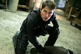 Tom Cruise (Mision Imposible)