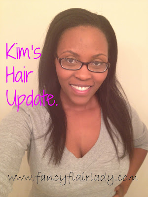 Hair Update: 15 weeks post relaxer and my ends are thinning again. :(