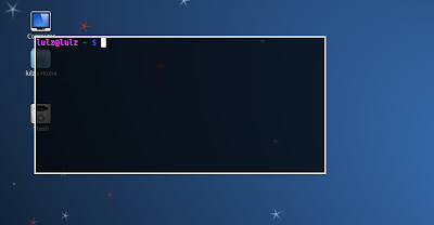 tilda linux terminal emulators