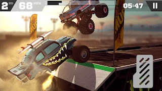 MMX Racing v1.14.9205 Apk Data [Mod Money]
