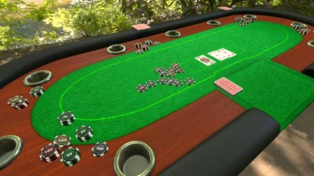 Tabletop Simulator PC Games Gameplay