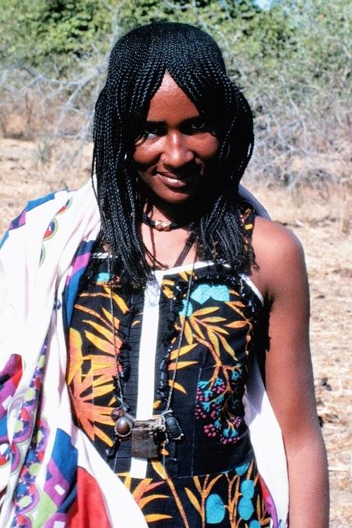 Artagence coiffure africaine moderne zimbabwe artagence - Coiffure femme africaine ...