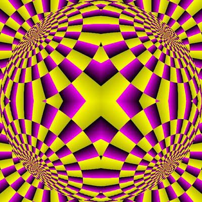 Ilusiones Ópticas Imágenes