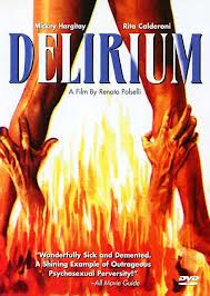Delirium (1972) Eng Subs Movie | Full Movies Watch Online