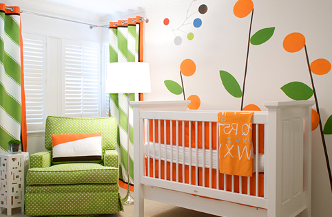 Kids room 2011 baby room ideas for unisex pictures for Childrens unisex bedroom ideas