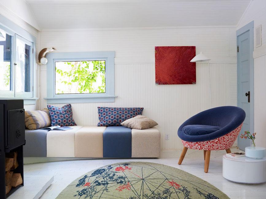 Corner Bed Headboard corner headboards – amber interiors
