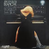 Jurgen Pluta - Blanche (1980)